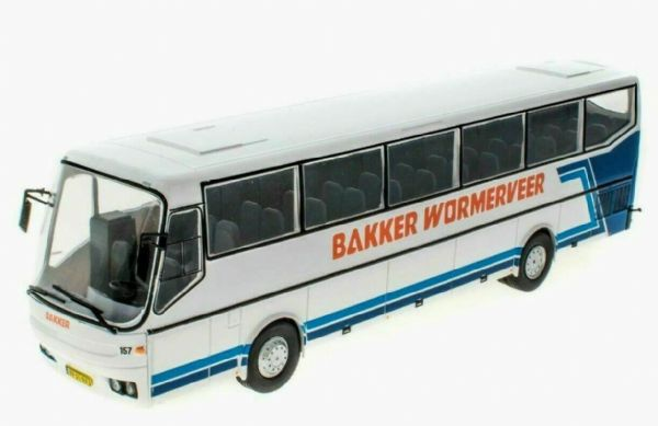 1//43 Diecast Bus Autobus PCT ixo Models iST Altaya Hachette 13 to chose from